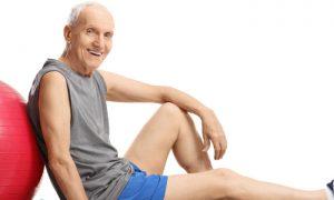 Quem tem osteoartrite pode praticar esportes?