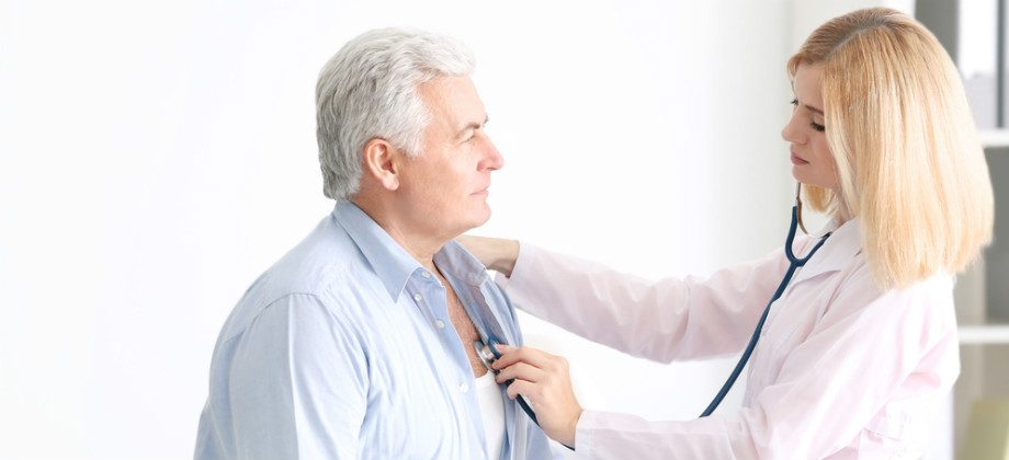Imagem do post Quais são os primeiros passos para quem já sofreu um infarto?
