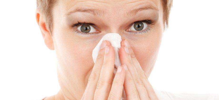 Imagem do post É possível se prevenir da rinite alérgica?