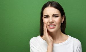 Quais são as principais causas para a dor de dente?