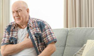 Por que doenças cardiovasculares são tão fatais para os homens?