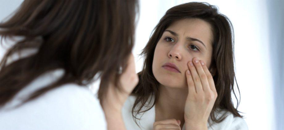 Imagem do post O estresse pode acelerar o envelhecimento da pele?