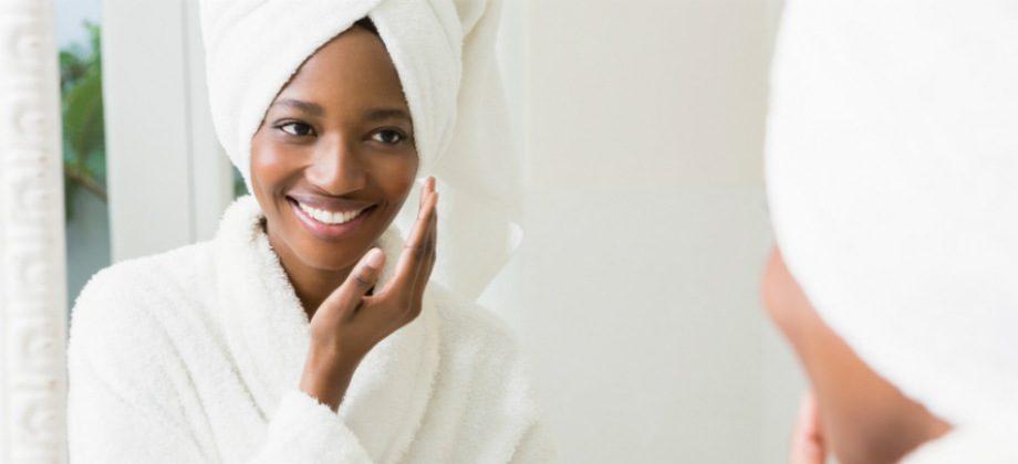 Imagem do post As peles negras também podem ser sensíveis?