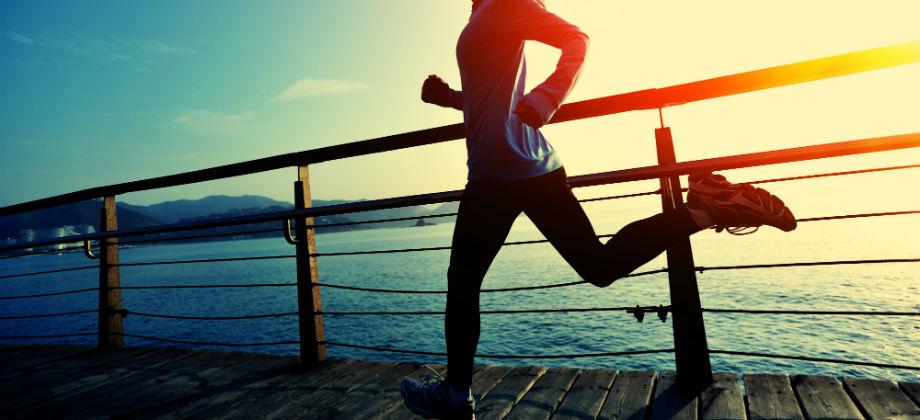 Imagem do post Asma e corrida: é possível fazer atividade física com a doença crônica?