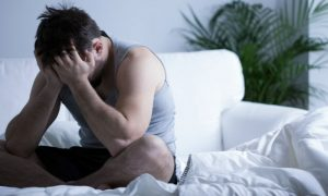 Quais são as características da ansiedade leve?
