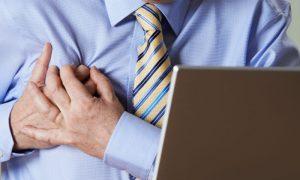 Por que ter um infarto aumenta o risco de um segundo episódio?