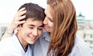 Adolescente baiano diagnosticado, ainda bebê, com asma vive bem com tratamento