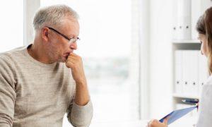 O câncer de próstata pode causar infertilidade nos homens?