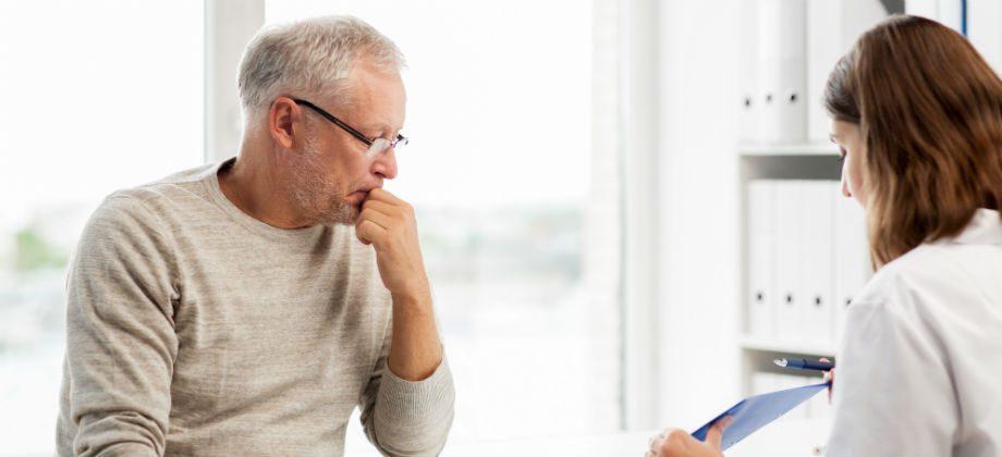 Imagem do post O câncer de próstata pode causar infertilidade nos homens?