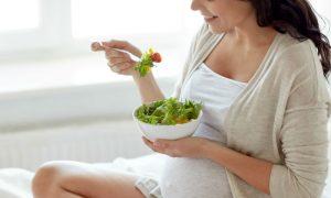 Gestantes vegetarianas: o ômega 3 pode ser encontrado em alimentos de origem vegetal?