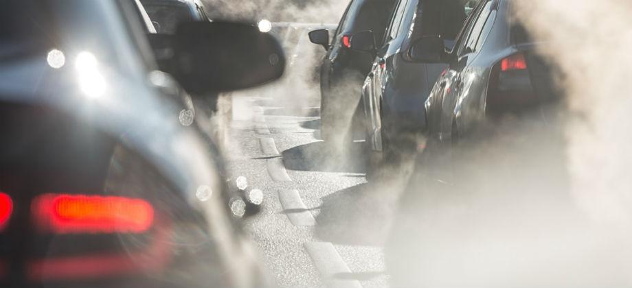 Imagem do post Por que a poluição pode deixar o nariz das pessoas entupido?