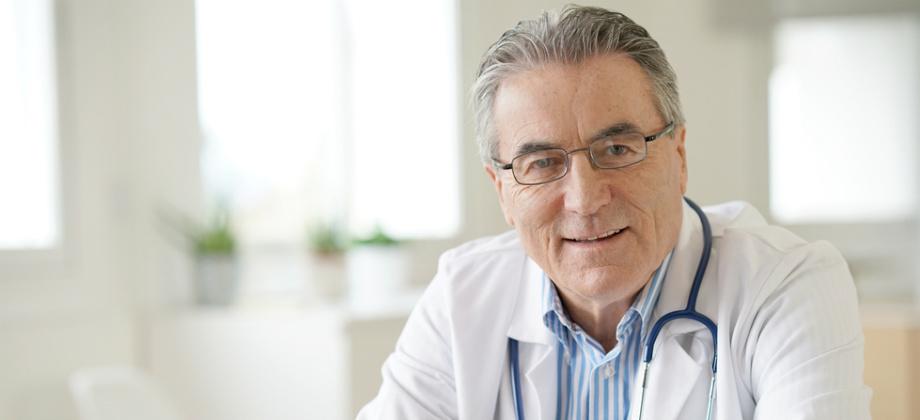 Imagem do post Urologista: saiba a importância dessa especialidade médica na saúde masculina