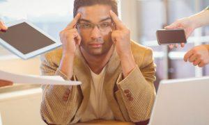 Como a ansiedade pode prejudicar seu desempenho no trabalho?