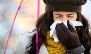 Quais são as principais causas de nariz entupido no dia a dia?