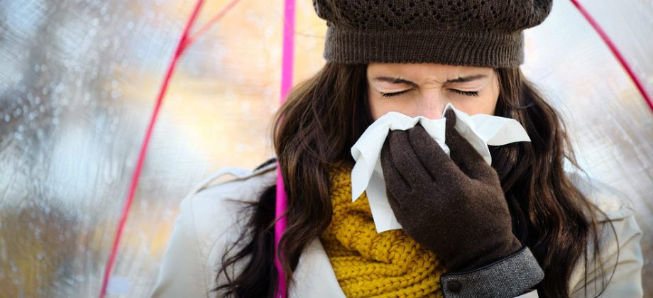 Imagem do post Quais são as principais causas de nariz entupido no dia a dia?