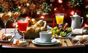 Festas de fim de ano: veja os alimentos podem favorecer a formação de gases