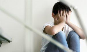 Como identificar os sinais de depressão na infância?