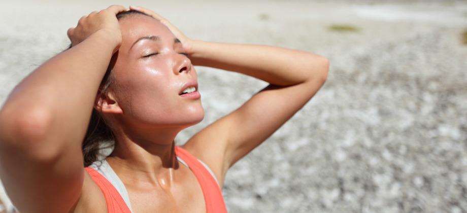 Imagem do post Doenças do verão: como encarar o calor sem sofrer problemas de saúde?