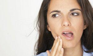 Como é o processo de recuperação da extração de um dente siso?