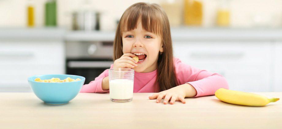 Imagem do post Saúde infantil: conheça os principais benefícios das vitaminas do complexo B
