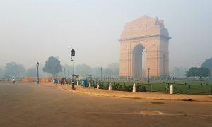 Nova Delhi: como a nuvem de poluição pode afetar a saúde dos indianos?