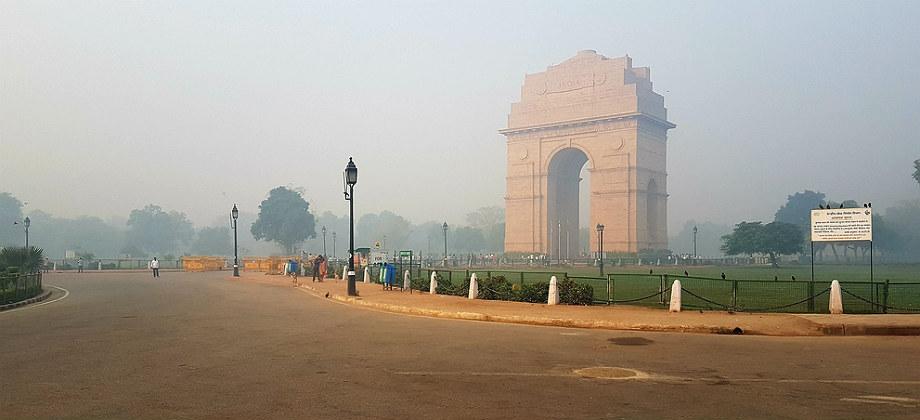 Imagem do post Nova Delhi: como a nuvem de poluição pode afetar a saúde dos indianos?