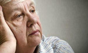 Pacientes com osteoporose podem vir a ter depressão? Por quê?