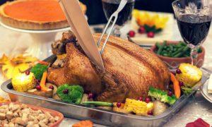 Festas de fim de ano: quais alimentos devem ser evitados para quem teve infarto?