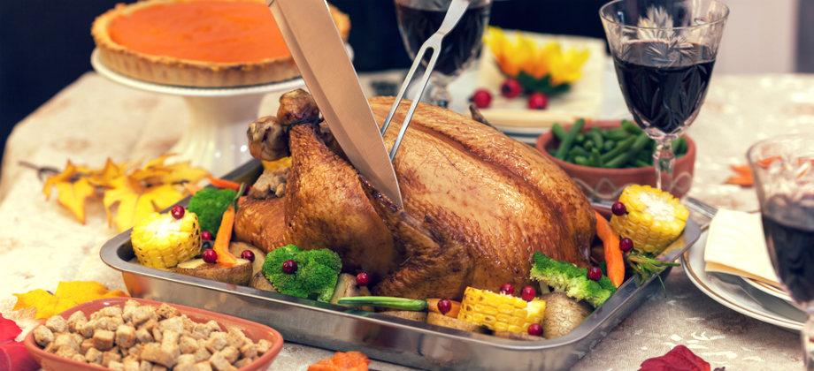 Imagem do post Festas de fim de ano: quais alimentos devem ser evitados para quem teve infarto?