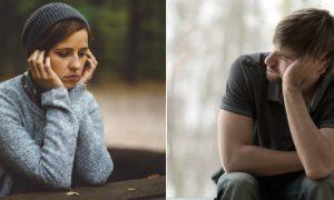 Qual é diferença entre recaída e reincidência da depressão?