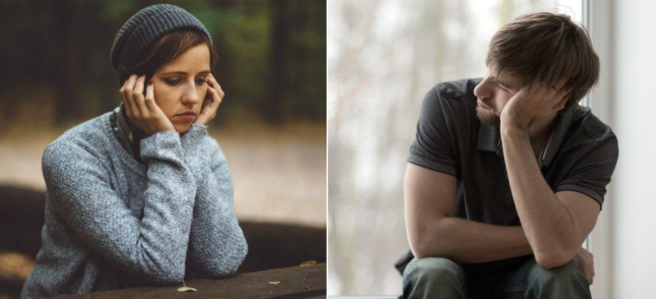 Imagem do post Qual é diferença entre recaída e reincidência da depressão?