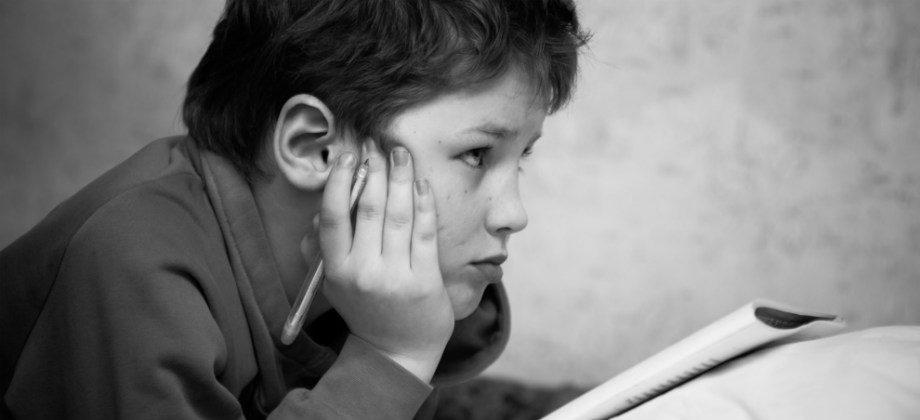 Imagem do post Meu filho repetiu de ano: como evitar que a criança entre em depressão?