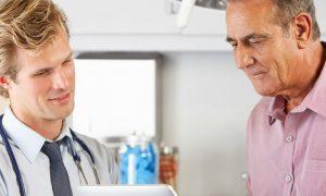 Saiba a importância dos check-ups regulares para a saúde masculina