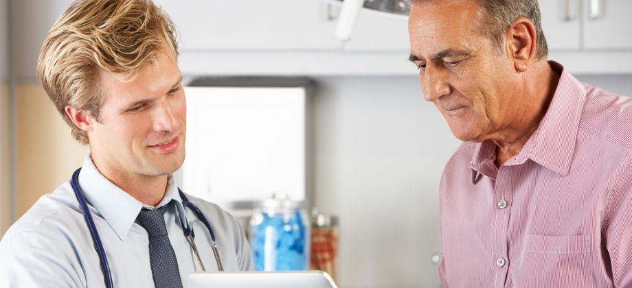 Imagem do post Saiba a importância dos check-ups regulares para a saúde masculina