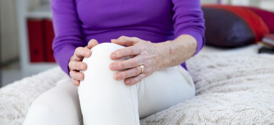 Imagem do post Tratamento da osteoartrite diminui dor articular de moradora de Saquarema, no Rio de Janeiro