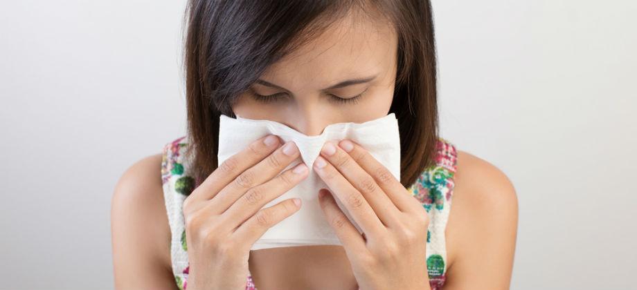 Imagem do post Por que a constrição dos vasos sanguíneos do nariz reduz a congestão nasal?