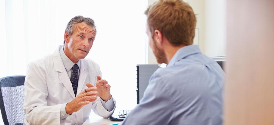 Imagem do post Prevenção dos homens: quais são as principais doenças que afetam a saúde masculina?