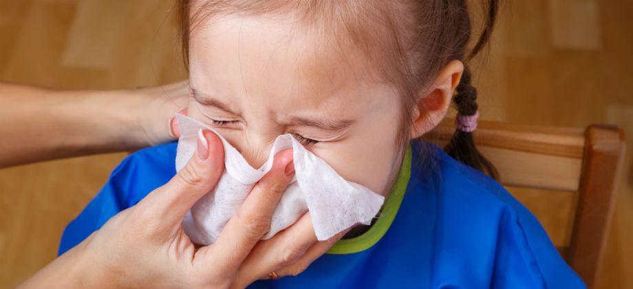 Imagem do post É possível ter coriza sem apresentar nenhuma doença nas vias aéreas superiores?