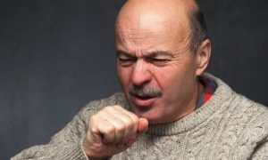 A bronquite crônica é mais comum na terceira idade? Por quê?