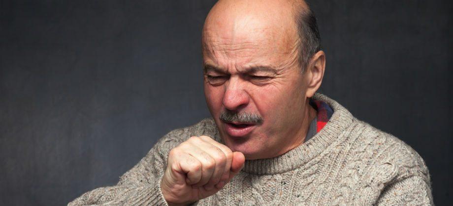 Imagem do post A bronquite crônica é mais comum na terceira idade? Por quê?