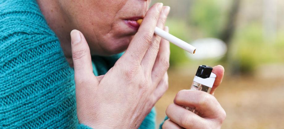 Imagem do post Cigarro e varizes: qual a relação da doença com o tabagismo?