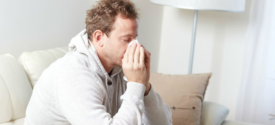 Imagem do post Rinossinusite: Por que essa condição pode causar dor de cabeça?