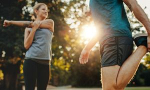 Atividade física: Saiba a importância do aquecimento para evitar contusões musculares sérias