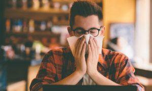 Nariz entupido: quais ambientes podem ressecar a mucosa nasal?