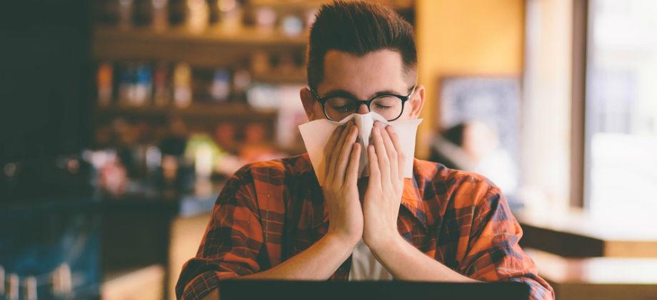 Imagem do post Nariz entupido: quais ambientes podem ressecar a mucosa nasal?