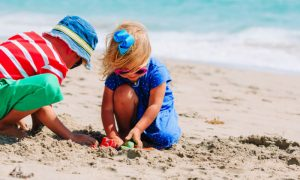 Molusco contagioso: há alguma forma de proteger seus filhos da infecção?