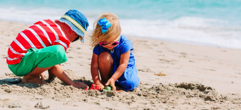 Imagem do post Molusco contagioso: há alguma forma de proteger seus filhos da infecção?