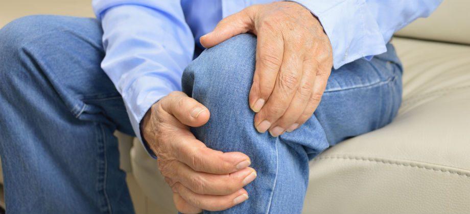 Imagem do post Aposentado do Ceará enfrenta dor causada pela osteoartrite com tratamento