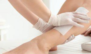 A água dermatológica pode ser utilizada após a depilação?
