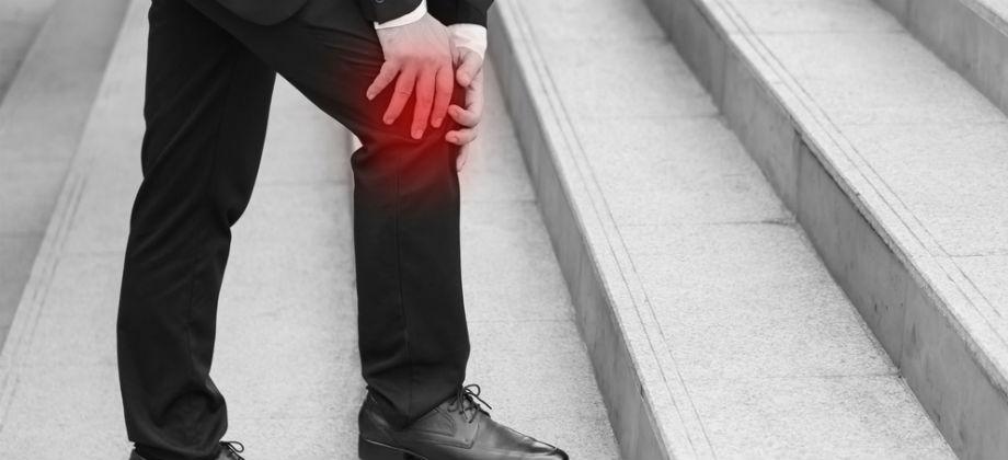 Imagem do post Osteoartrite: Por que essa doença pode afastar pessoas do trabalho?